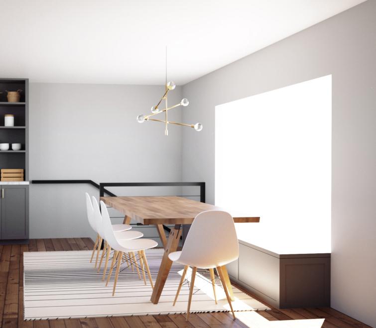 Satake Kitchen design featured