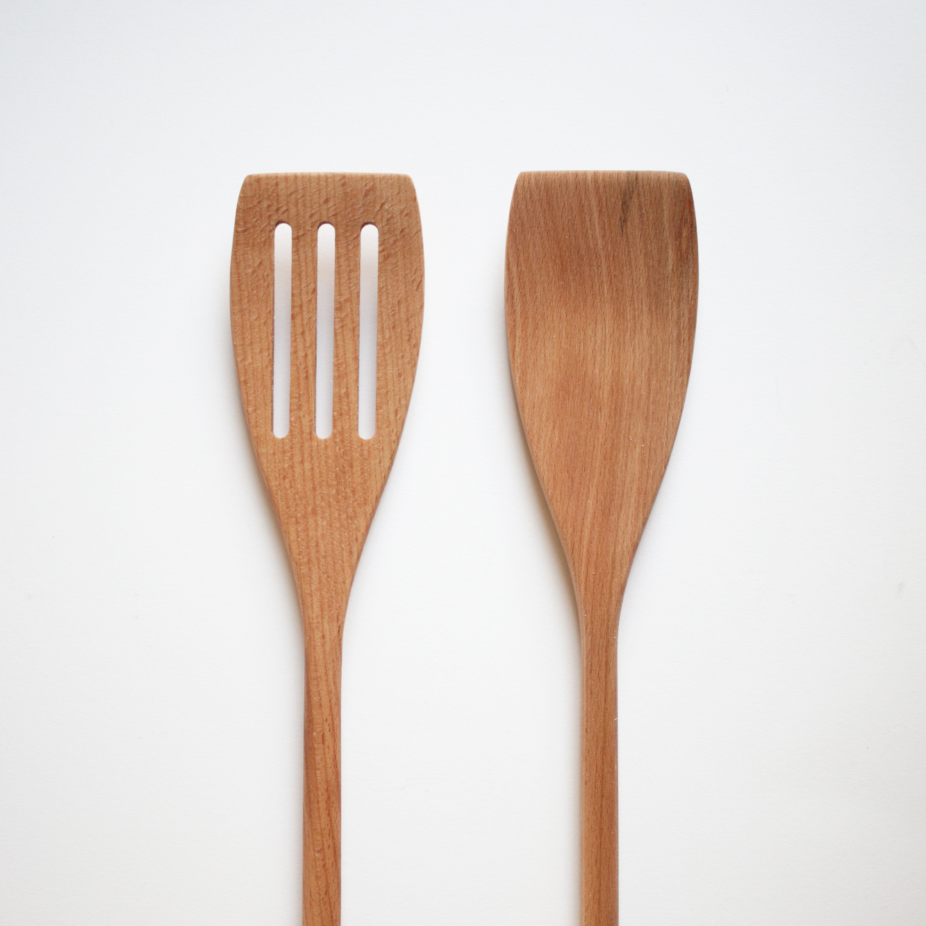 Caring For Your Wooden Utensils | BAY ON A BUDGET